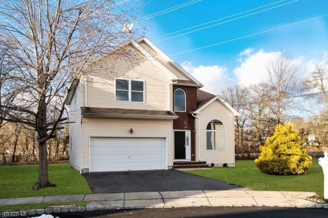 11 Cottage Way, Fanwood Boro, NJ 07023 (MLS #3534822) :: The Dekanski Home Selling Team