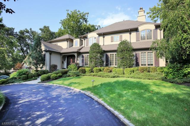 9 Princeton Rd, Livingston Twp., NJ 07039 (MLS #3534863) :: Coldwell Banker Residential Brokerage