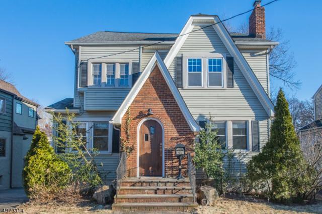 80 Locust Ave, Millburn Twp., NJ 07041 (MLS #3534977) :: Team Francesco/Christie's International Real Estate
