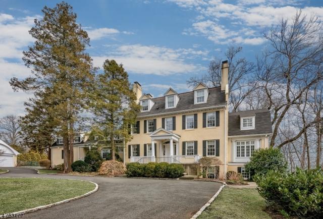 175 Springfield Ave, Summit City, NJ 07901 (MLS #3534989) :: The Dekanski Home Selling Team