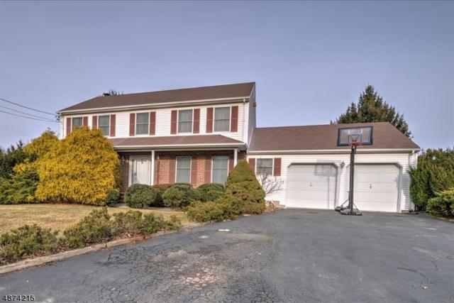 32 Sand Hills Rd, South Brunswick Twp., NJ 08824 (MLS #3535025) :: Coldwell Banker Residential Brokerage