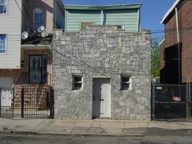 36 Chestnut St, Newark City, NJ 07105 (MLS #3535313) :: The Dekanski Home Selling Team