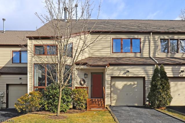 25 Franklin Court, Bernardsville Boro, NJ 07924 (MLS #3535337) :: Team Francesco/Christie's International Real Estate