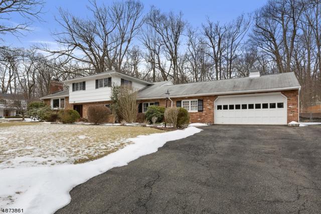 68 Clearmont Ave, Denville Twp., NJ 07834 (#3535371) :: Group BK