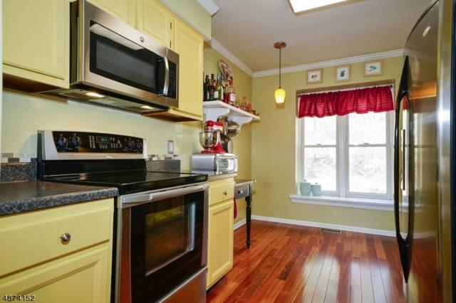 13 Quail Run, Allamuchy Twp., NJ 07840 (MLS #3535411) :: Team Francesco/Christie's International Real Estate