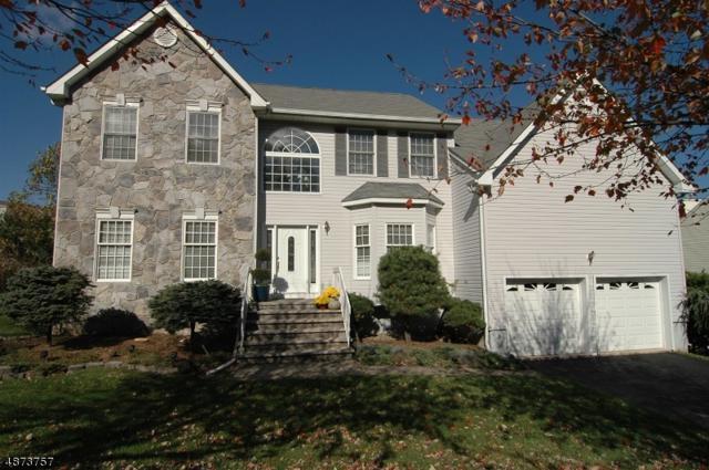 57 Fox Chase Ln, Roxbury Twp., NJ 07852 (MLS #3535433) :: SR Real Estate Group
