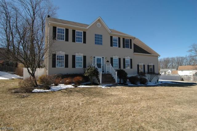 4 Vista Ct, Roxbury Twp., NJ 07852 (MLS #3535442) :: SR Real Estate Group