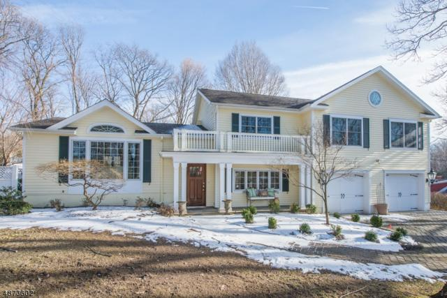28 Clover Ln, Randolph Twp., NJ 07869 (MLS #3535456) :: Coldwell Banker Residential Brokerage