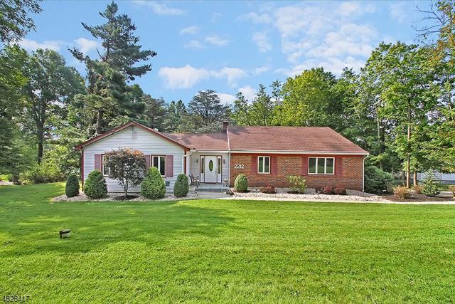2212 Washington Valley Rd, Bridgewater Twp., NJ 08836 (MLS #3535465) :: Coldwell Banker Residential Brokerage