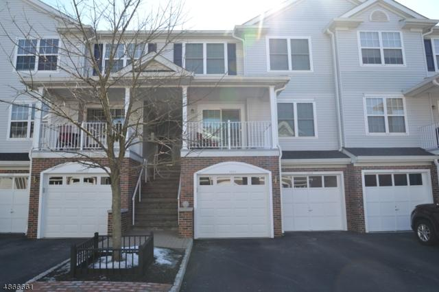 1011 Worthington Ct, Denville Twp., NJ 07834 (MLS #3535494) :: Team Francesco/Christie's International Real Estate