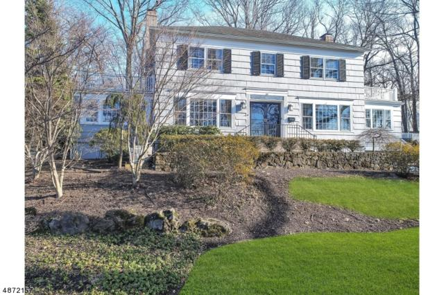 58 Dale Drive, Summit City, NJ 07901 (MLS #3535508) :: The Dekanski Home Selling Team