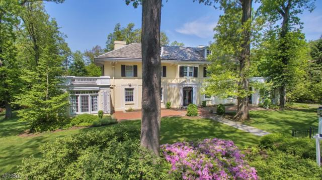 81 Oak Ridge Ave, Summit City, NJ 07901 (MLS #3535509) :: SR Real Estate Group