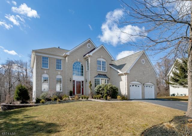 25 Raritan Pl, Bernards Twp., NJ 07920 (MLS #3535526) :: Coldwell Banker Residential Brokerage