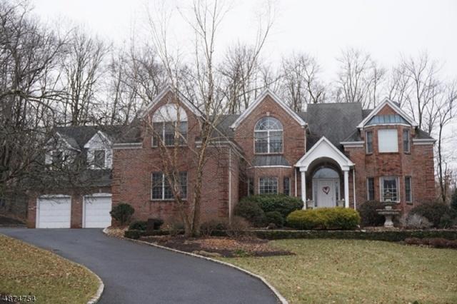 6 Aspen Ct, Warren Twp., NJ 07059 (MLS #3535632) :: Coldwell Banker Residential Brokerage
