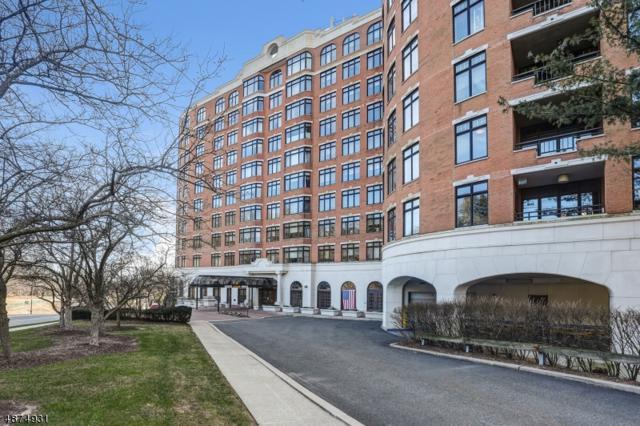 616 S Orange Ave., 6D 6D, Maplewood Twp., NJ 07040 (MLS #3535803) :: The Sue Adler Team