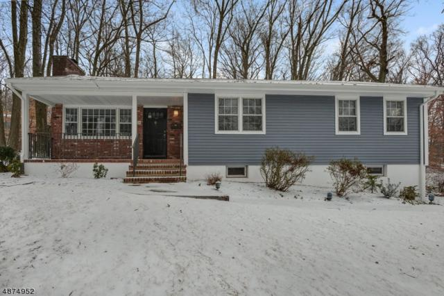 16 Webster Dr, Berkeley Heights Twp., NJ 07922 (MLS #3535822) :: The Sue Adler Team