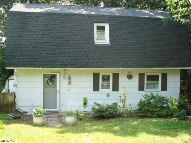 11 Ronald Ave, Rockaway Twp., NJ 07866 (MLS #3535825) :: SR Real Estate Group
