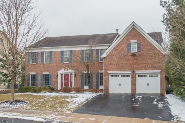 49 Vanderveer Dr, Bernards Twp., NJ 07920 (MLS #3535839) :: Coldwell Banker Residential Brokerage