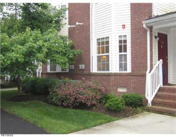 118 Forest Dr #118, Piscataway Twp., NJ 08854 (MLS #3535887) :: The Sue Adler Team