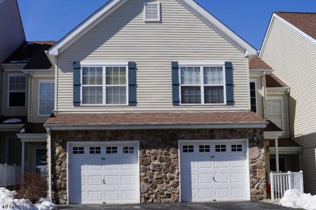 409 Boulder Ridge Dr #409, Randolph Twp., NJ 07869 (MLS #3535896) :: William Raveis Baer & McIntosh