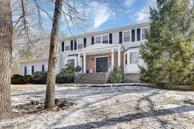 13 Weiss Dr, Montville Twp., NJ 07082 (MLS #3535903) :: Coldwell Banker Residential Brokerage