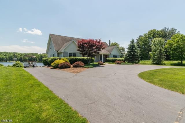 424 Lake Shore North, Montague Twp., NJ 07827 (MLS #3535933) :: William Raveis Baer & McIntosh