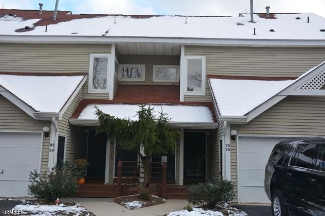 78 Red Oak Ter, Jefferson Twp., NJ 07438 (MLS #3535965) :: Mary K. Sheeran Team