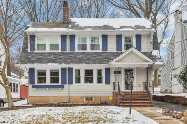 165 Gregory Ave, West Orange Twp., NJ 07052 (MLS #3535970) :: Team Francesco/Christie's International Real Estate