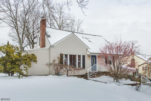 110 Rainbow Trl, Parsippany-Troy Hills Twp., NJ 07834 (MLS #3535992) :: Coldwell Banker Residential Brokerage