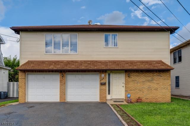 144 Walton Ave, Union Twp., NJ 07083 (MLS #3536139) :: Coldwell Banker Residential Brokerage