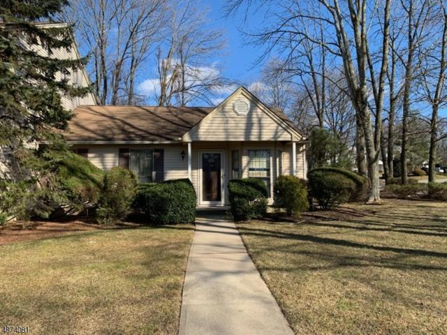 606 Maplecrest Rd, Edison Twp., NJ 08820 (MLS #3536148) :: Coldwell Banker Residential Brokerage