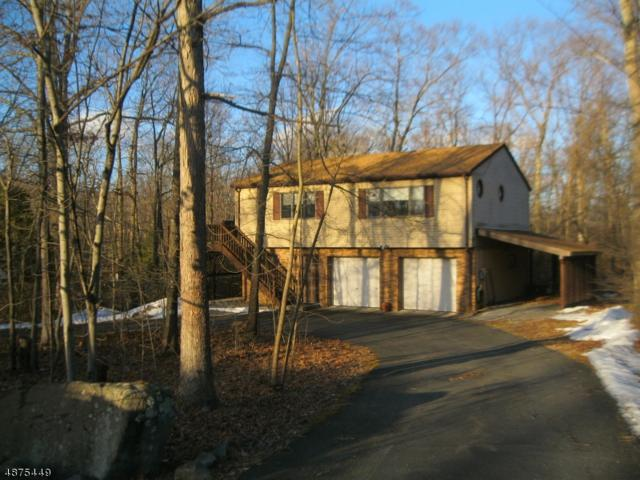 6 4TH ST, Frankford Twp., NJ 07826 (MLS #3536291) :: Coldwell Banker Residential Brokerage