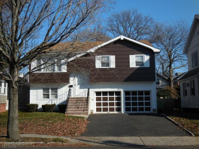 Address Not Published, Maplewood Twp., NJ 07040 (MLS #3536359) :: The Sue Adler Team