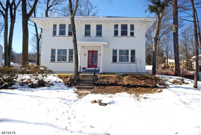267 Gregory Ave, West Orange Twp., NJ 07052 (MLS #3536472) :: Team Francesco/Christie's International Real Estate