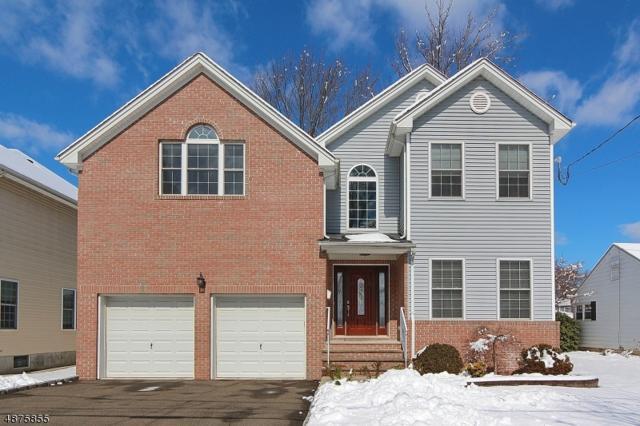 264 Hemlock Ave, Garwood Boro, NJ 07027 (MLS #3536702) :: The Dekanski Home Selling Team