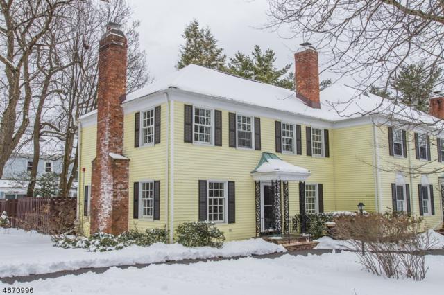 135 Osprey Rd, Allamuchy Twp., NJ 07840 (MLS #3536775) :: The Dekanski Home Selling Team