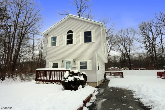 52 Center St, Mount Olive Twp., NJ 07828 (MLS #3536776) :: The Dekanski Home Selling Team