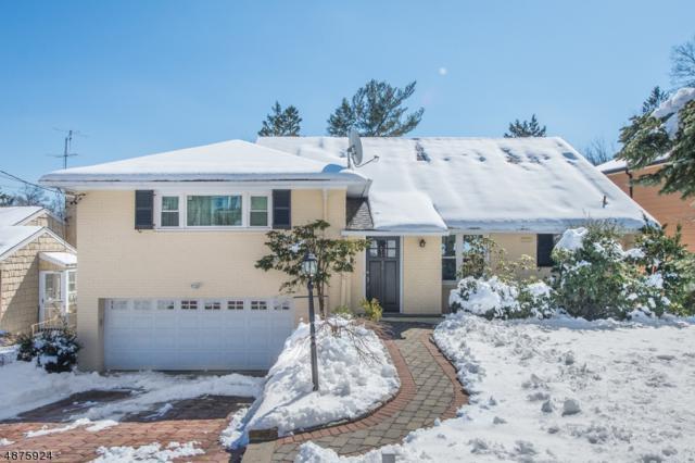 10 Beaumont Ter, West Orange Twp., NJ 07052 (MLS #3536833) :: Team Francesco/Christie's International Real Estate
