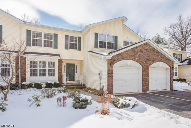 87 Butternut Dr, Wayne Twp., NJ 07470 (MLS #3536864) :: The Debbie Woerner Team