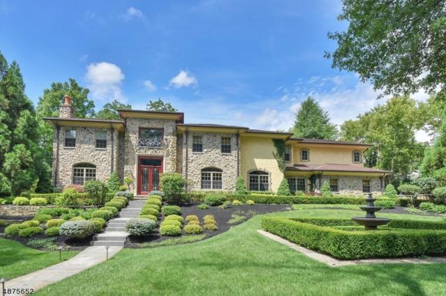 35 Lakeview Avenue, Millburn Twp., NJ 07078 (MLS #3536883) :: SR Real Estate Group