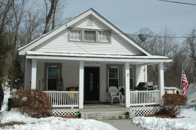 3 Willis St, Jefferson Twp., NJ 07849 (MLS #3536903) :: The Dekanski Home Selling Team
