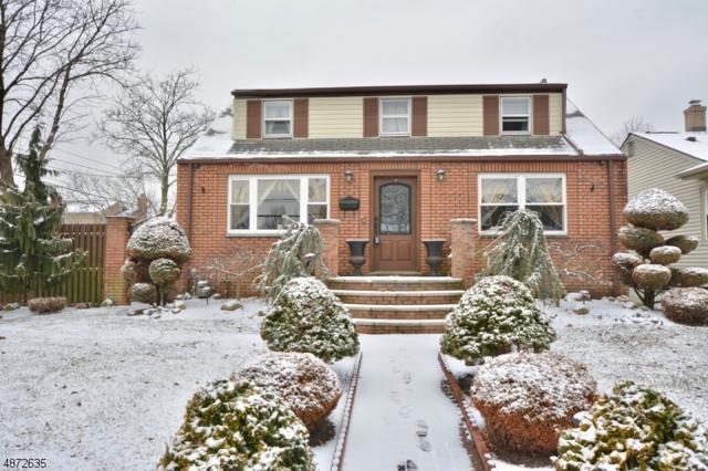 1803 Orchard Ter, Linden City, NJ 07036 (MLS #3537043) :: Coldwell Banker Residential Brokerage