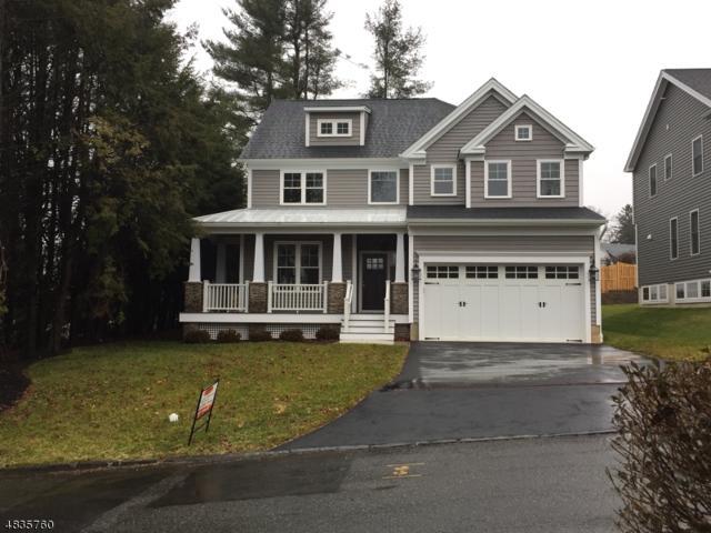 2 Wesley Ave, Bernardsville Boro, NJ 07924 (MLS #3537060) :: SR Real Estate Group
