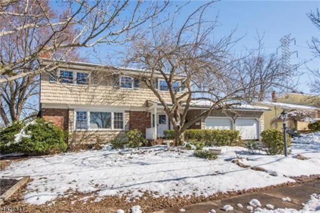 96 Beechwood Ave, Edison Twp., NJ 08837 (MLS #3537065) :: Coldwell Banker Residential Brokerage