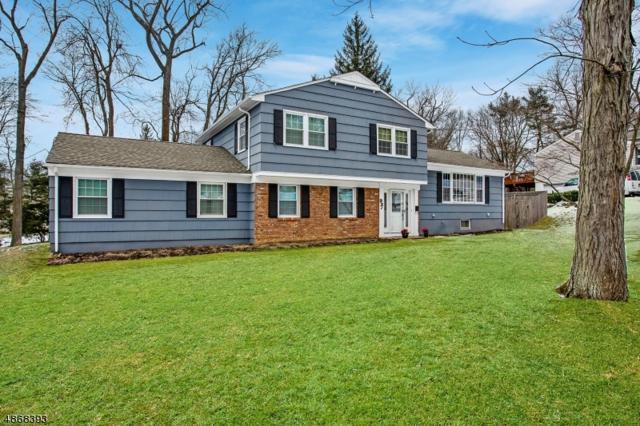 93 Walnut St, New Providence Boro, NJ 07974 (MLS #3537119) :: Coldwell Banker Residential Brokerage