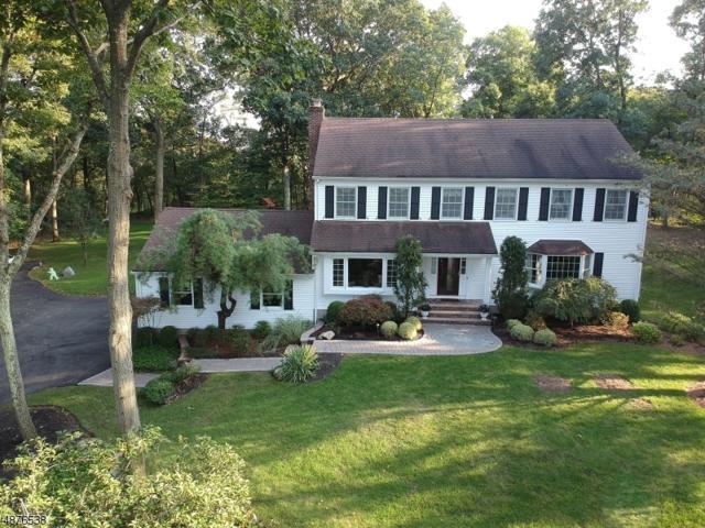 5 Kymberly Dr, Boonton Twp., NJ 07005 (MLS #3537248) :: RE/MAX First Choice Realtors