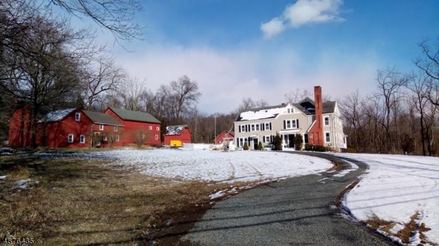 440 Foothill Rd, Bridgewater Twp., NJ 08807 (MLS #3537468) :: Coldwell Banker Residential Brokerage