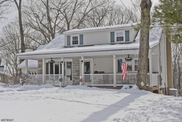 6 Calumet Ave, Rockaway Twp., NJ 07866 (MLS #3537593) :: Coldwell Banker Residential Brokerage