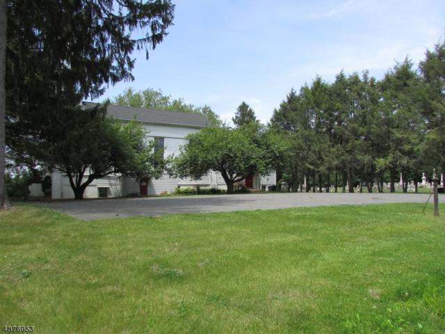 66 Church, Bloomsbury Boro, NJ 08804 (MLS #3537659) :: SR Real Estate Group