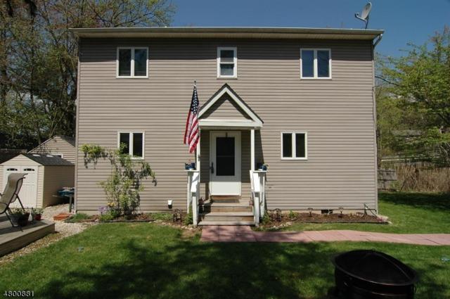 13 Brook St, Jefferson Twp., NJ 07849 (MLS #3537686) :: The Dekanski Home Selling Team